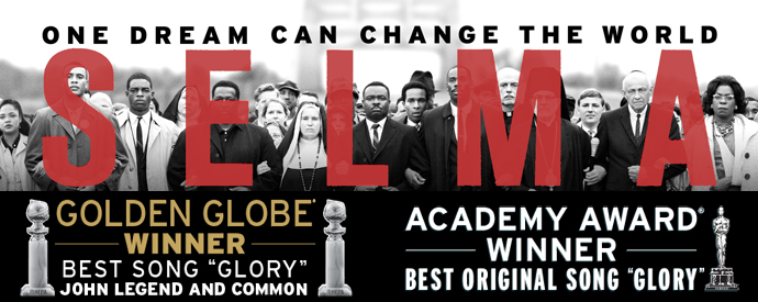 Selma-movie-awards